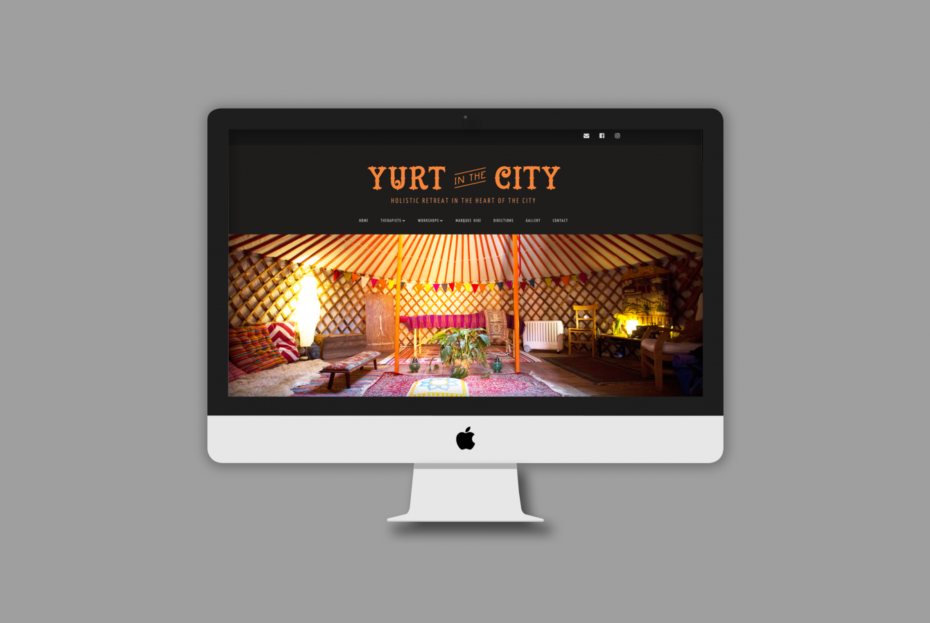 yurt-in-the-city